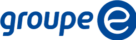 groupe e logo